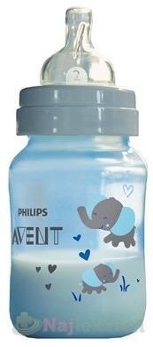 Dojčenské fľaše