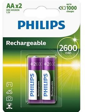 Philips R6B2A260 2 ks v balení