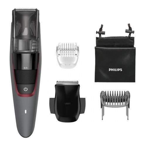Philips Series 7000 Zastrihávač fúzov BT7510/15