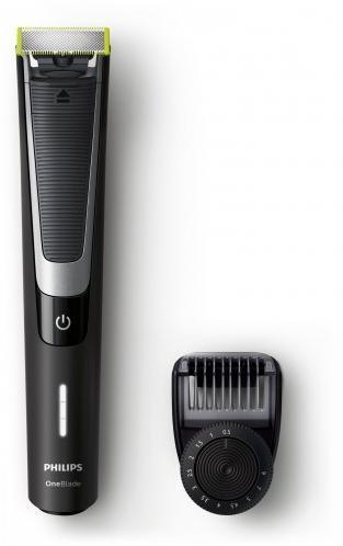 Zastrihávač fúzov Philips OneBlade QP6510 / 20