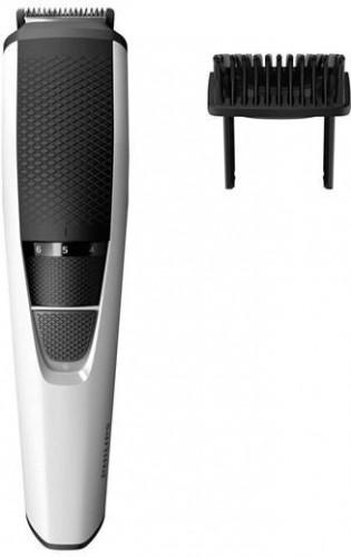 Zastrihávač fúzov Philips Series 3000 BT3206/14 biely