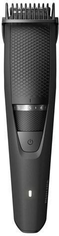 Zastrihávač fúzov Philips Series 3000 BT3226/14 čierny