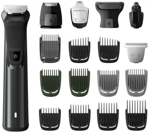 Zastrihávač multifunkčný Philips Series 7000 MG7785/20 čierny