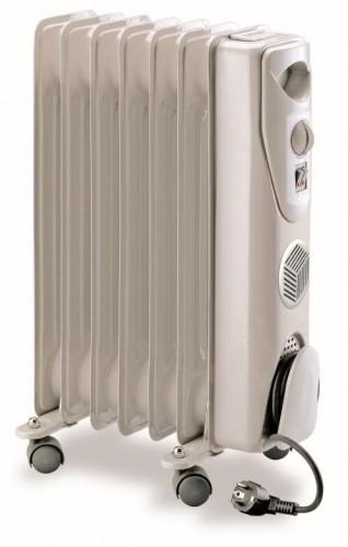 Plein Air Holly 1500 ERC2 1507 olejový radiátor