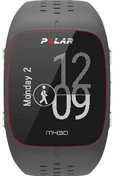 Polar M430 Black