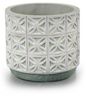 Keramický obal Etno ornament 14 cm