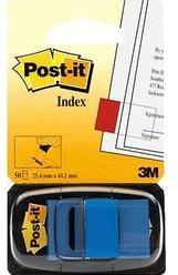 Zásobník na samolepiace záložky - prúžky Post-it Index 680-2 7000029853, 25.4 mm