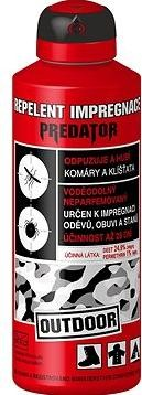 PREDATOR Outdoor 200 ml