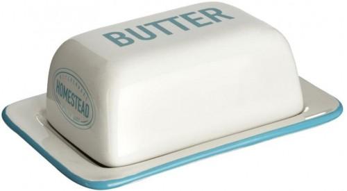 Dóza na maslo Premier Housewares Homestead