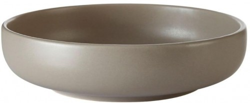 Hnedá kameninová misa Premier Housewares Malmo, Ø 18 cm