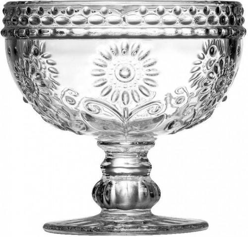 Sklenený pohár Premier Housewares Daisy, 300 ml