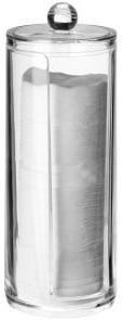 Zásobník na vatové tampóny Premier Housewares Pad, ⌀ 7 cm