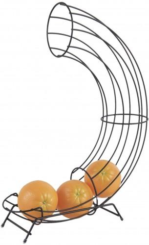 PRESENT TIME Čierny dávkovač na citrusy Wired