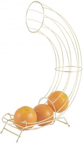 PRESENT TIME Zlatý dávkovač na citrusy Wired