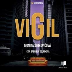 Vigil (Audiokniha)