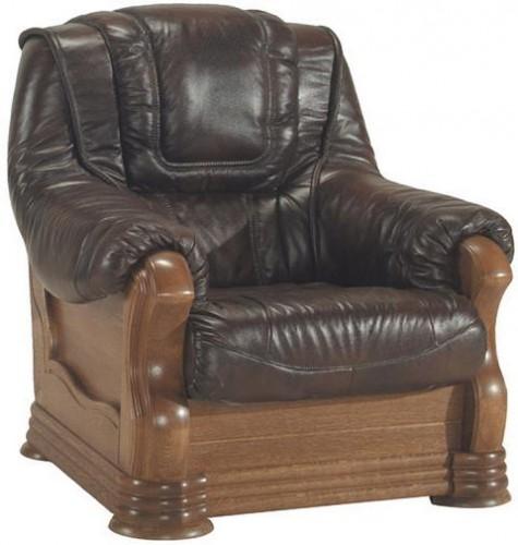 Pyka Kožená sedacia súprava ANETA II Prevedenie: Kreslo
