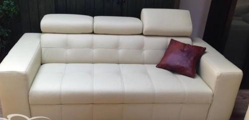 Pyka Kožená sedacia súprava ETNA II Prevedenie: 3-sed / s rozkladom 3R