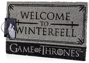 Game of Thrones - Welcome to Winterfell - rohožka