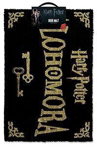 Harry Potter - Alohomora - rohožka