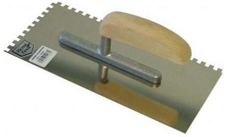 Q-Therm Hladítko nerez plechové 0,7mm