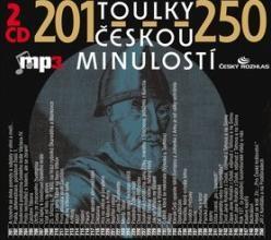 CD-Toulky českou minulostí 201-250