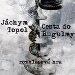 Cesta do Bugulmy-CD
