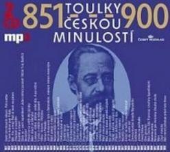 Toulky českou minulostí 851-900 2xCD