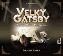Velký Gatsby CD