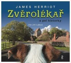 Zvěrolékař a psí historky - 2 CD