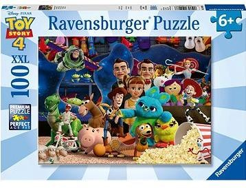 Ravensburger 104086 Disney Toy Story 4