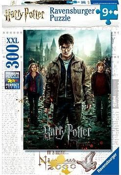 Ravensburger 128716 Harry Potter spolu v boji