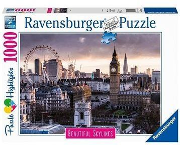 Ravensburger 140855 Londýn