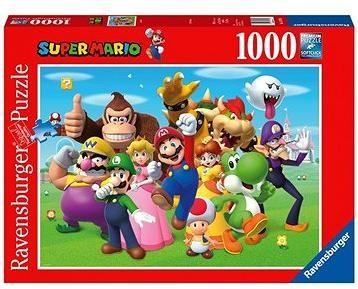 Ravensburger 149704 Super Mario