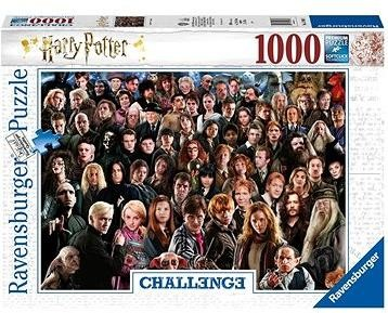 Ravensburger 149889 Harry Potter