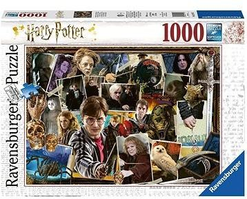 Ravensburger 151707 Harry Potter Voldemort