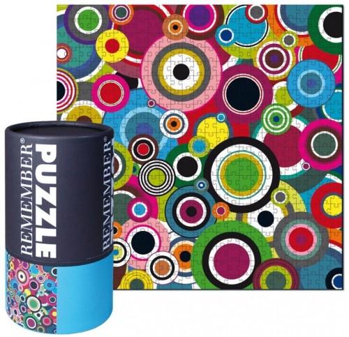 Puzzle Remember Rondo, 500 kúskov