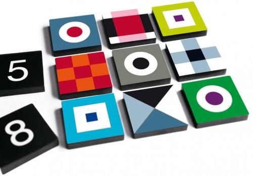 Stolová hra Sudoku Remember