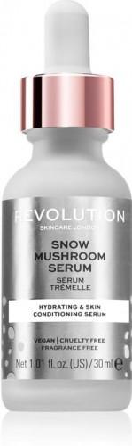 Revolution Skincare Snow Mushroom intenzívne hydratačné sérum 30 ml