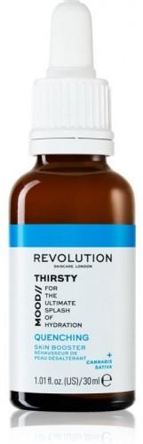 Revolution Skincare Thirsty Mood hydratačný a energizujúci booster 30 ml