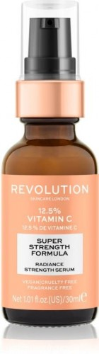 Revolution Skincare Vitamin C 12.5% rozjasňujúce sérum s vitamínom C 30 ml