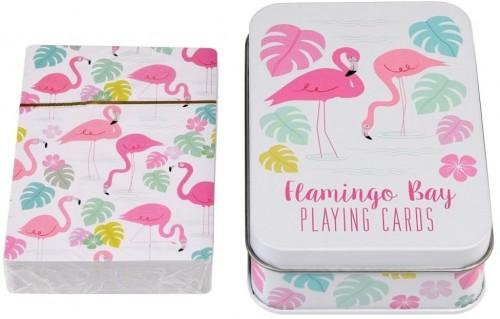 Hracie karty Rex London Flamingo Bay