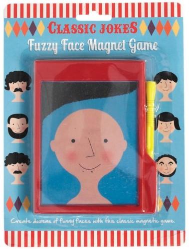 Tabuľka na kreslenie Rex London Fuzzy Face