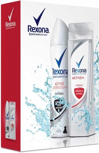 Rexona Active Protection+ darčekový set duo