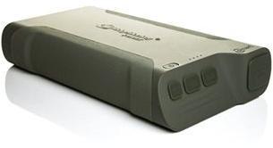 RidgeMonkey Vault C-Smart 42150mAh Zelená