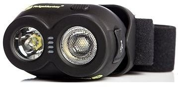 RidgeMonkey VRH150 USB Rachargeable Headtorch