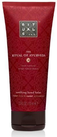 Rituals Balzam na ruky The Ritual Of Ayurveda (Soothing Hand Balm) 70 ml