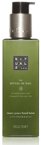 Rituals Balzam na ruky The Ritual Of Dao (Inner Peace Hand Balm) 175 ml