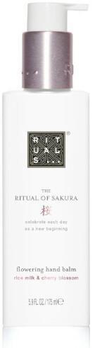 Rituals Balzam na ruky The Ritual Of Sakura (Flowering Hand Balm) 175 ml
