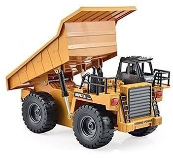 Sklápěč dump truck 1:18