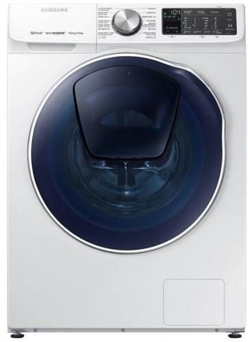 Práčka so sušičkou Samsung Quick Drive™ Wd90n642oom/ZE biela